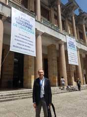 Congreso Nacional de Urología